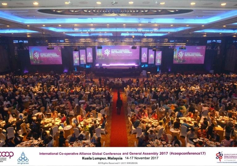 Gala Dinner | ICAKL 2017