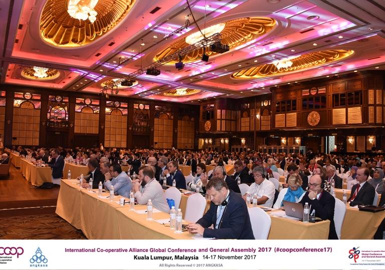 Opening Plenary | ICAKL2017